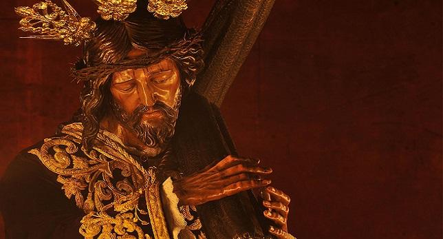 Nazareno Divina Misericordia