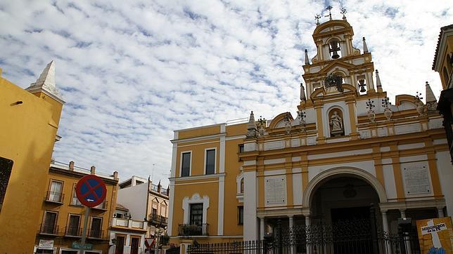 Basílica Macarena