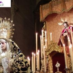 Besamanos Virgen Desamparados 1