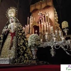 Besamanos Virgen Desamparados 5