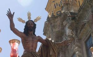 Cristo Resurrección