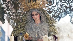 Virgen de la Aurora Resurrección