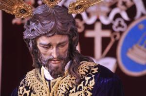 Cristo Soberano Poder San Gonzalo