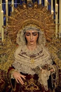 Virgen Salud San Gonzalo
