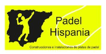 Padel Hispania Logo